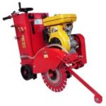 Concrete Cutter TIGER