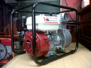 Water Pump HONDA 3 Inch